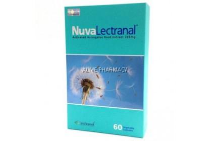 Nuvalectranal 335mg 60's Vegecap X2 (twinpack)