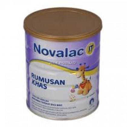 NOVALAC EASINOVA INFANT FORMULA (0-12YEARS) 400G