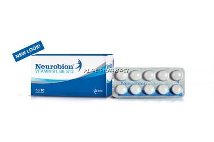 NEUROBION 10'S x6