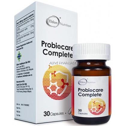 PROBIOCARE COMPLETE CAPSULE 30S